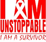 Unstoppable Blood Cancer Shirts and Gifts