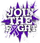 Join The Fight GIST Cancer Shirts