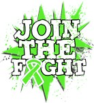Join The Fight Lymphoma Shirts and Gear