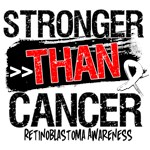 Retinoblastoma - Stronger than Cancer Shirts
