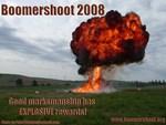 Boomershoot 2008