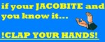 if you jacobite