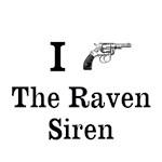 I Shot the Raven Siren