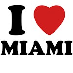 I love Miami