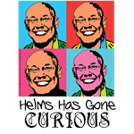 Helms Has Gone Curious