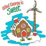 Wind Energy Is Sweet