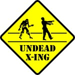 UNDEAD CROSSING