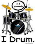 Music-Drums