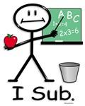 Teacher-Sub