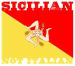 Sicilian Not Italian