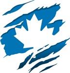 Canada Proud (blue)