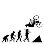 Bike Riding Evolution