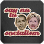 Say No To Socialism