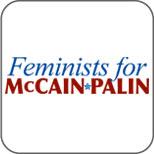 For McCain Palin