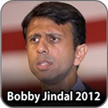 Bobby Jindal for President 2012