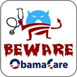 Beware ObamaCare