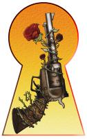 Gun & Keyhole