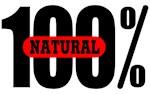 100 Percent Natural