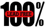 100 Percent Lead Free