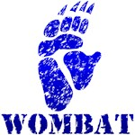 Wombat Footprint III