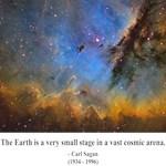 Carl Sagan D