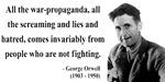 George Orwell 13