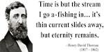 Henry David Thoreau 7
