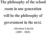 Abraham Lincoln 14