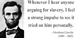 Abraham Lincoln 22