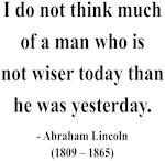 Abraham Lincoln 33