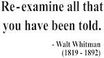 Walter Whitman 11