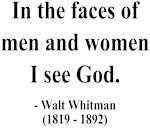 Walter Whitman 16