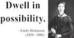Emily Dickinson 2