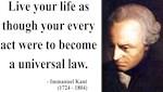 Immanuel Kant 3