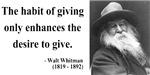 Walt Whitman 21