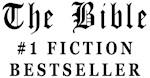 The Bible Fiction Bestseller