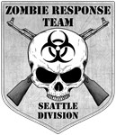 Zombie Response Team: Seattle Division