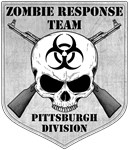 Zombie Response Team: Pittsburgh Division