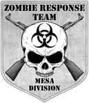 Zombie Response Team: Mesa Division