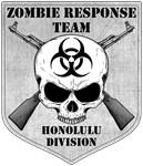 Zombie Response Team: Honolulu Division