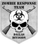 Zombie Response Team: Dallas Division