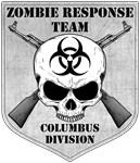 Zombie Response Team: Columbus Division
