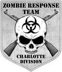 Zombie Response Team: Charlotte Division