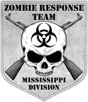 Zombie Response Team: Mississippi Division