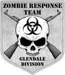 Zombie Response Team: Glendale Division