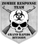 Zombie Response Team: Grand Rapids Division