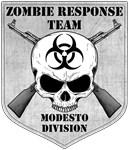 Zombie Response Team: Modesto Division