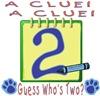 A Clue, A Clue Guess Who's 2