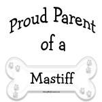 Mastiff Proud Parent