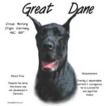 Great Dane (black)